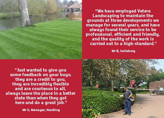 residential lawncare